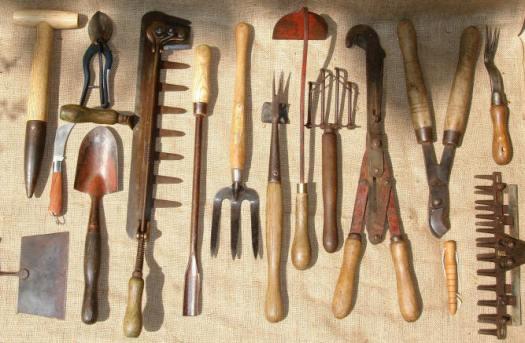 garden tools 8