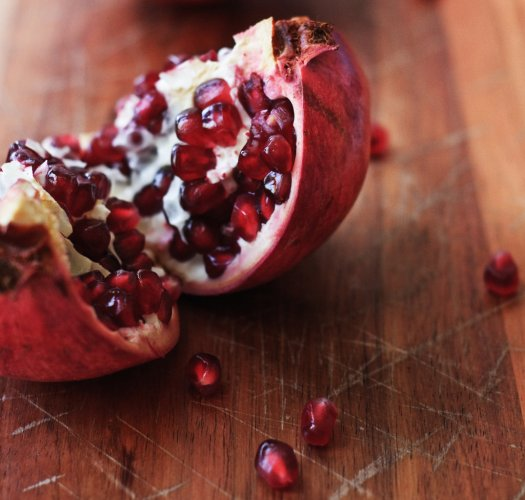 Healthy-Pomegranate-Recipes