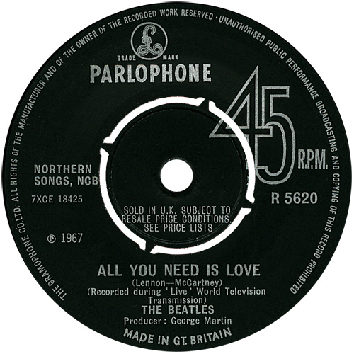 the-beatles-all-you-need-is-love-parlophone