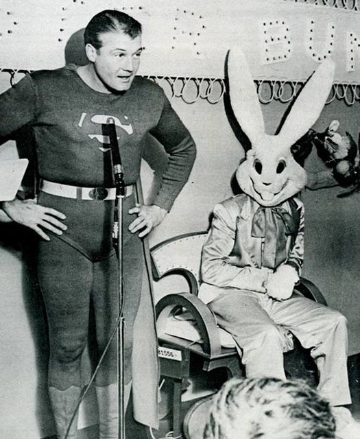 Creepy-Easter-Bunny-Superman