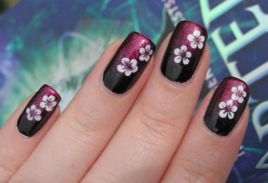 diy-nail-art-flowers