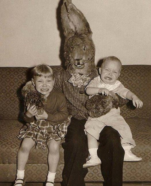 Kids-Crying-Easter-Bunny-Old