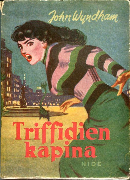 Triffidit 001