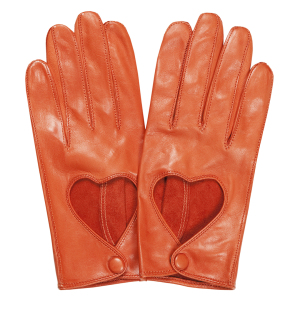 minna_parikka_heart_driving_glove_orange-1-300x313