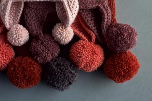 tunisian-crochet-pointy-pom-pom-hats-600-39-661x441