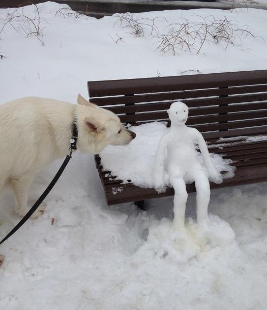 lumiukkopenkki